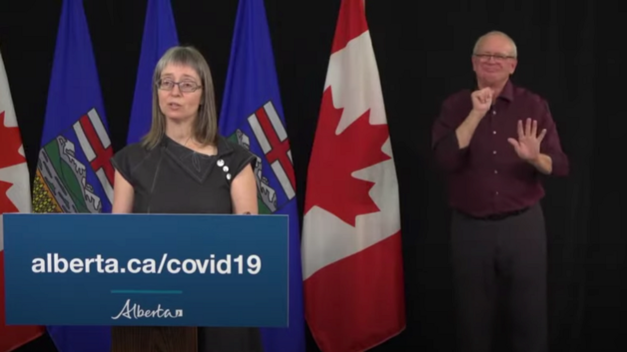 COVID-19 In Alberta: COVID-19 Shame Is Becoming A Problem In The Province