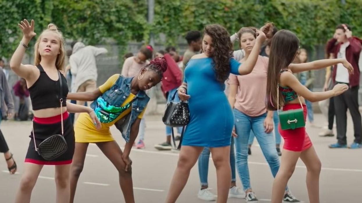 Cuties/Mignonnes : Ce film débarque sur Netflix et la réaction des Québécois est mitigée