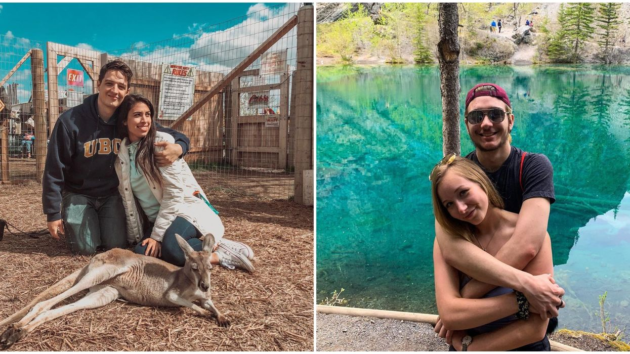 19 Romantic Date Ideas For You And Your Favourite Person This Fall In Calgary