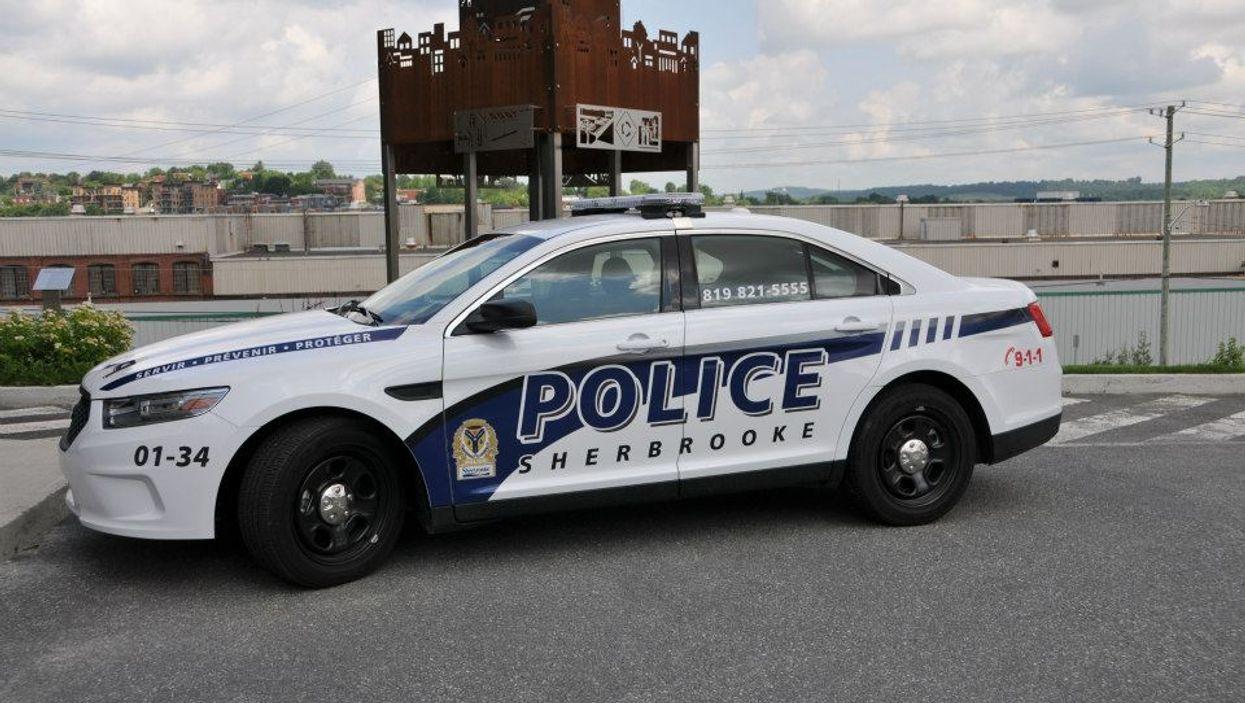 L'agent de sécurité d'un Walmart à Sherbrooke happé en avril dernier est décédé