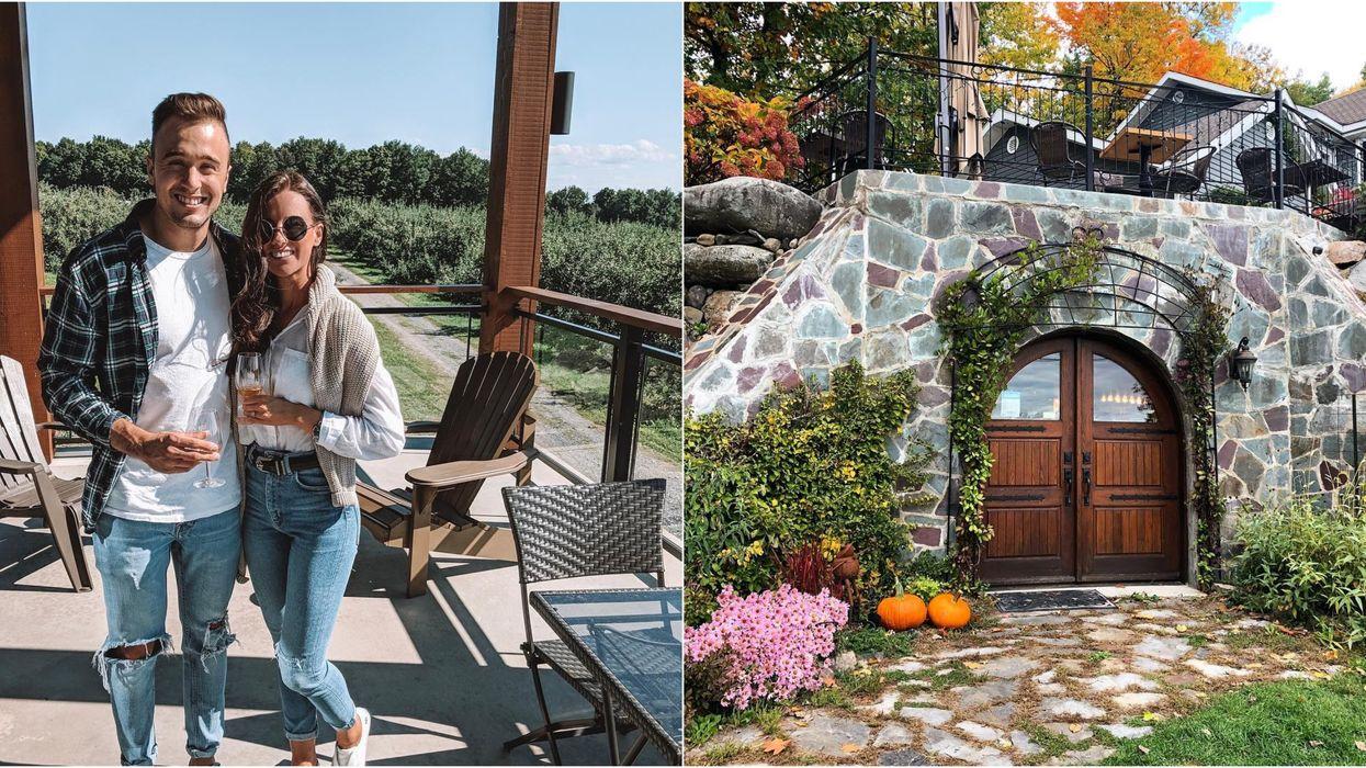 La tournée de vignobles ultime à faire cet automne en Montérégie