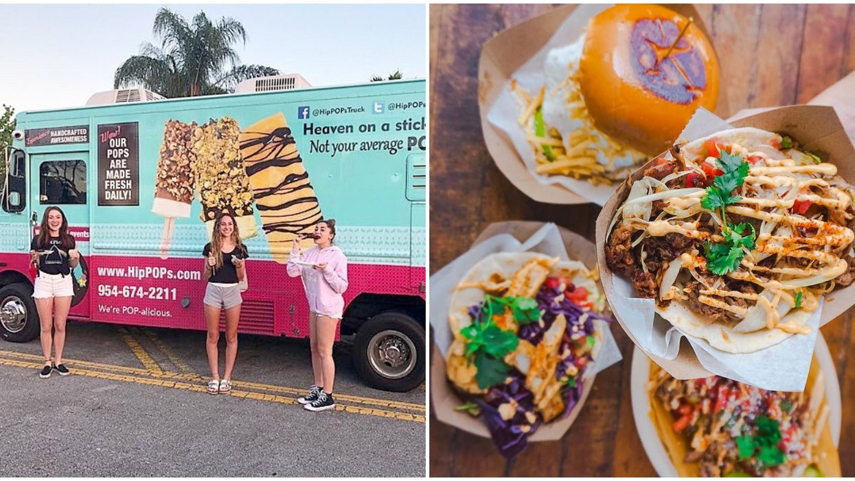 Best Food Trucks In Florida To Hunt Down For A Tasty Adventure