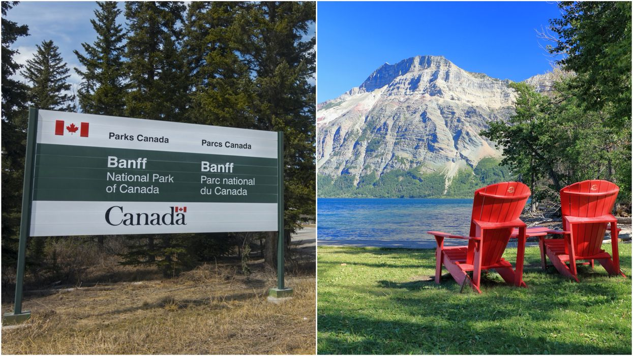 7 Parks Canada Jobs You Can Apply For Right Now That Have The Best Outdoor Office