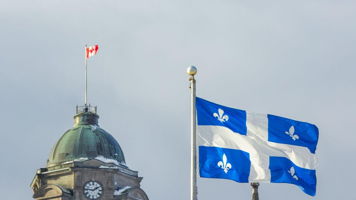 Français au Québec: les Québécois sont de plus en plus inquiets