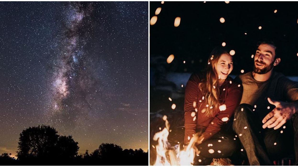 Florida Campgrounds To Book For An Enchanting And Romantic Escape With Bae