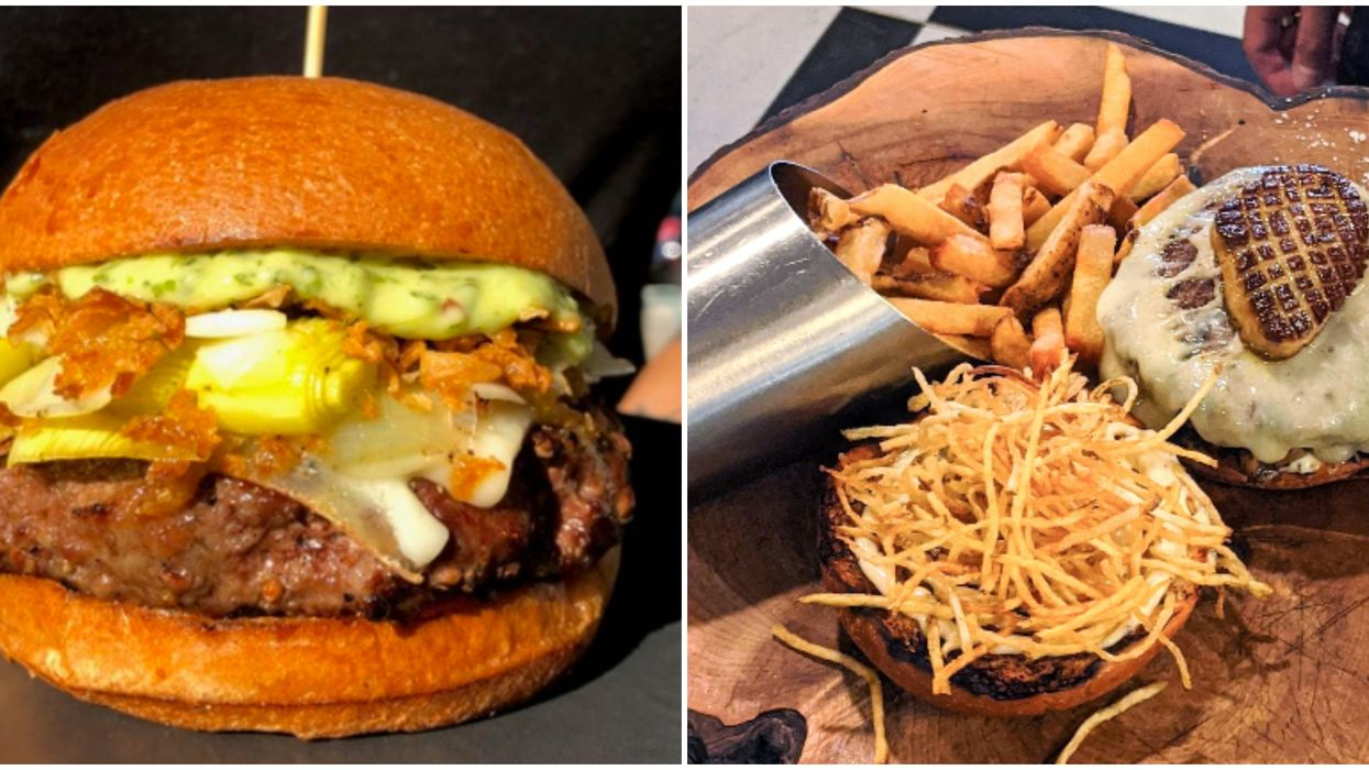 9 burgers que tu dois absolument essayer pendant la Burger Week 2020 à Montréal