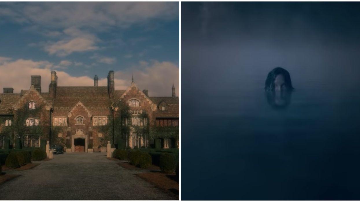 La suite de The Haunting of Hill House arrive sur Netflix et le trailer donne des frissons