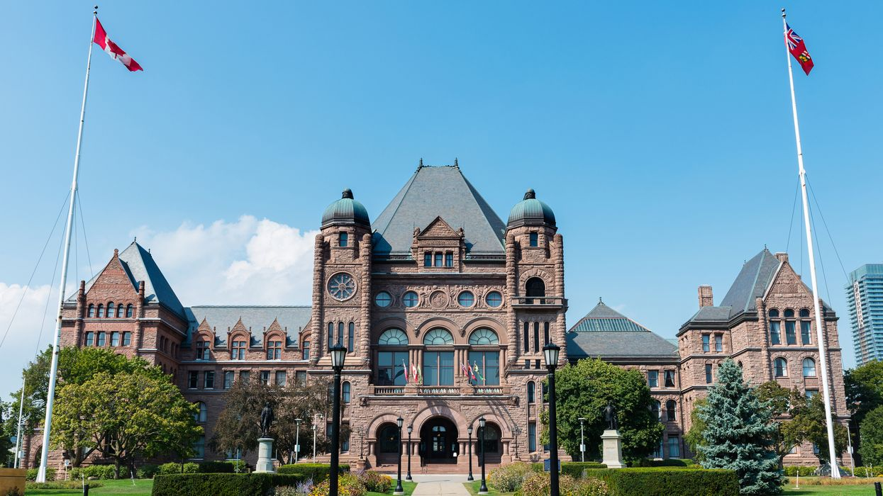 The Ontario Government Is Hiring For Entry Level Positions That Start At $25 An Hour