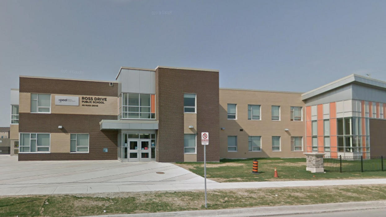 Brampton Teacher With COVID-19 Was In The Classroom Before Testing Positive