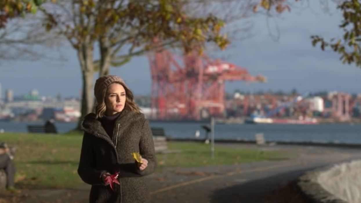 You Can Recognize So Many Vancouver Places In Netflix's 'Love, Guaranteed'