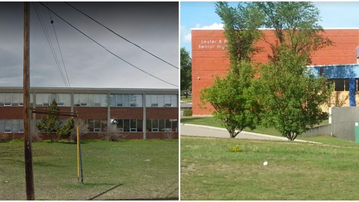 Alberta School COVID-19 Cases: Several Schools In The Calgary Area Report Cases