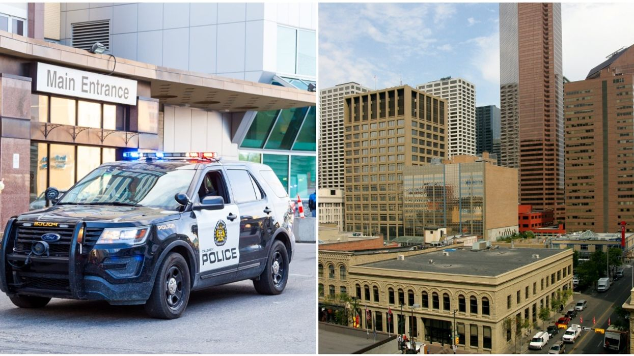 'We Have A Long Way To Go': Calgary Police Own Up To Deep Systemic Racism Issues