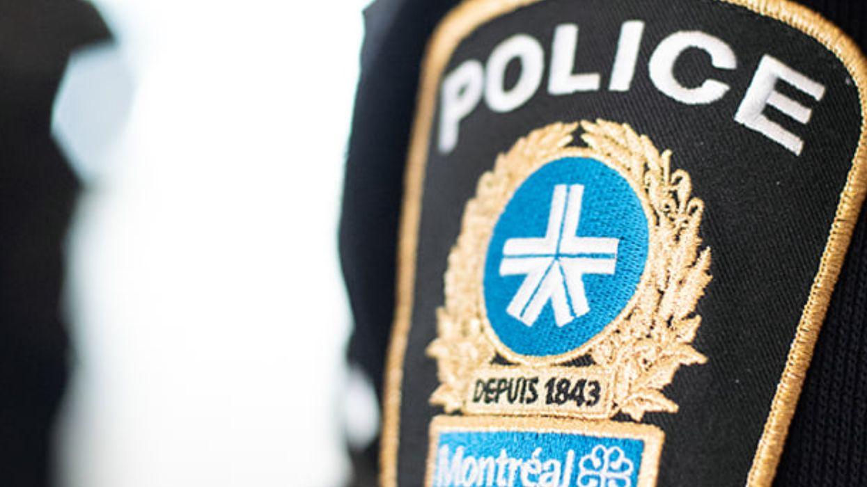 Un homme de 51 ans arrêté pour 4 vols qualifiés en 2 jours à Montréal