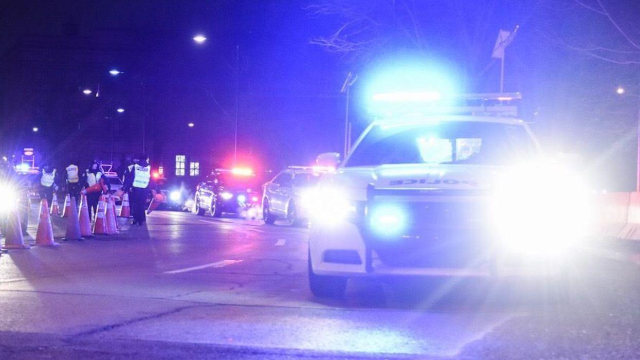 Une fusillade fait 5 blessés, dont 1 policier, cette nuit à Montréal