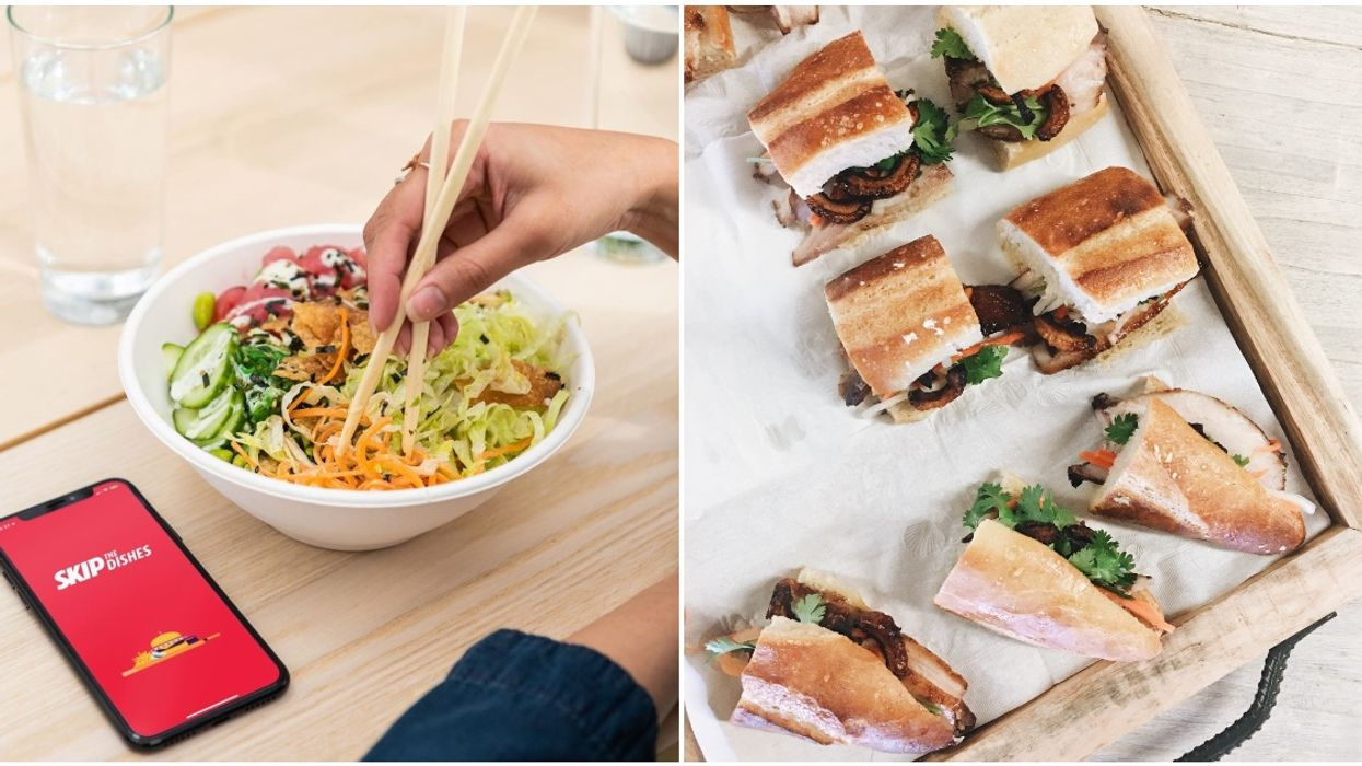 Calgary Orders Takeout From These 3 Vietnamese Spots More Than Anywhere Else