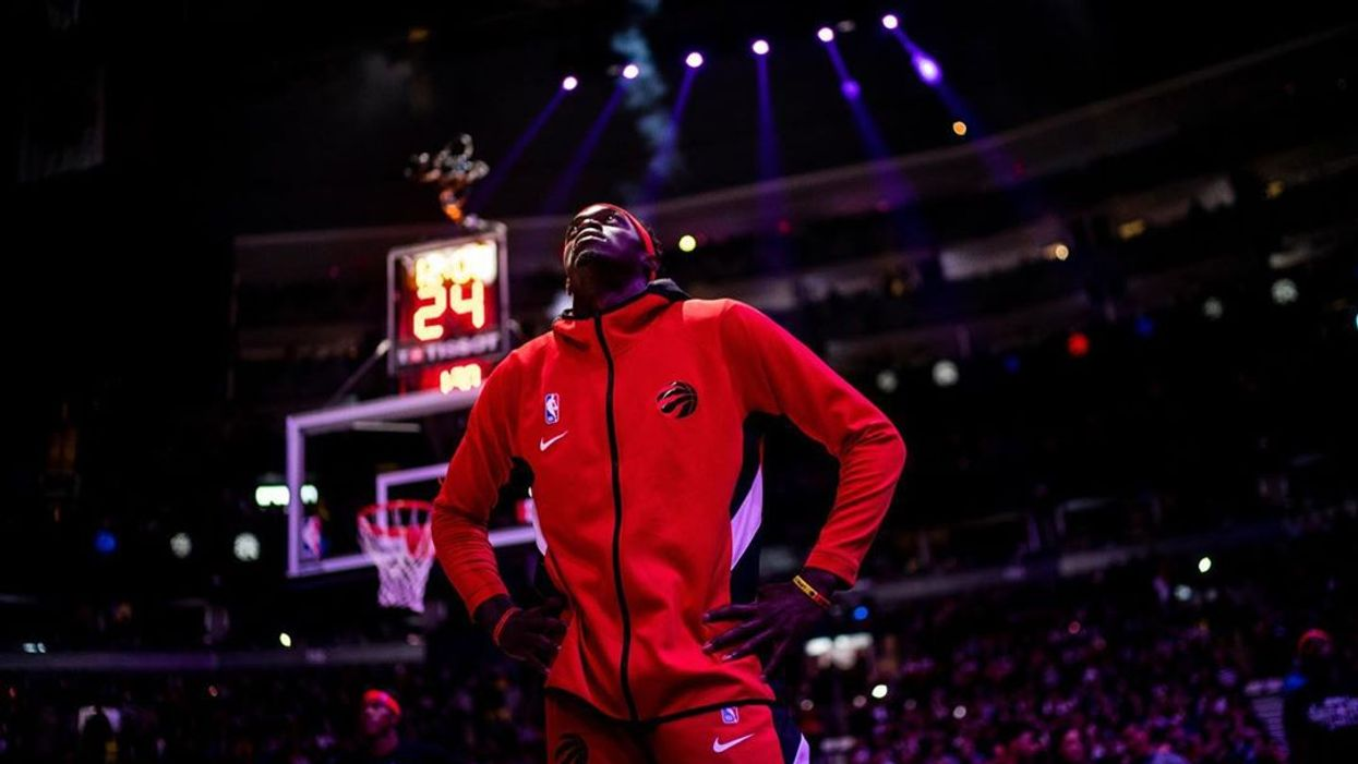 Raptors' Pascal Siakam Says He Takes 'A Lot Of The Blame' For The Playoff Loss