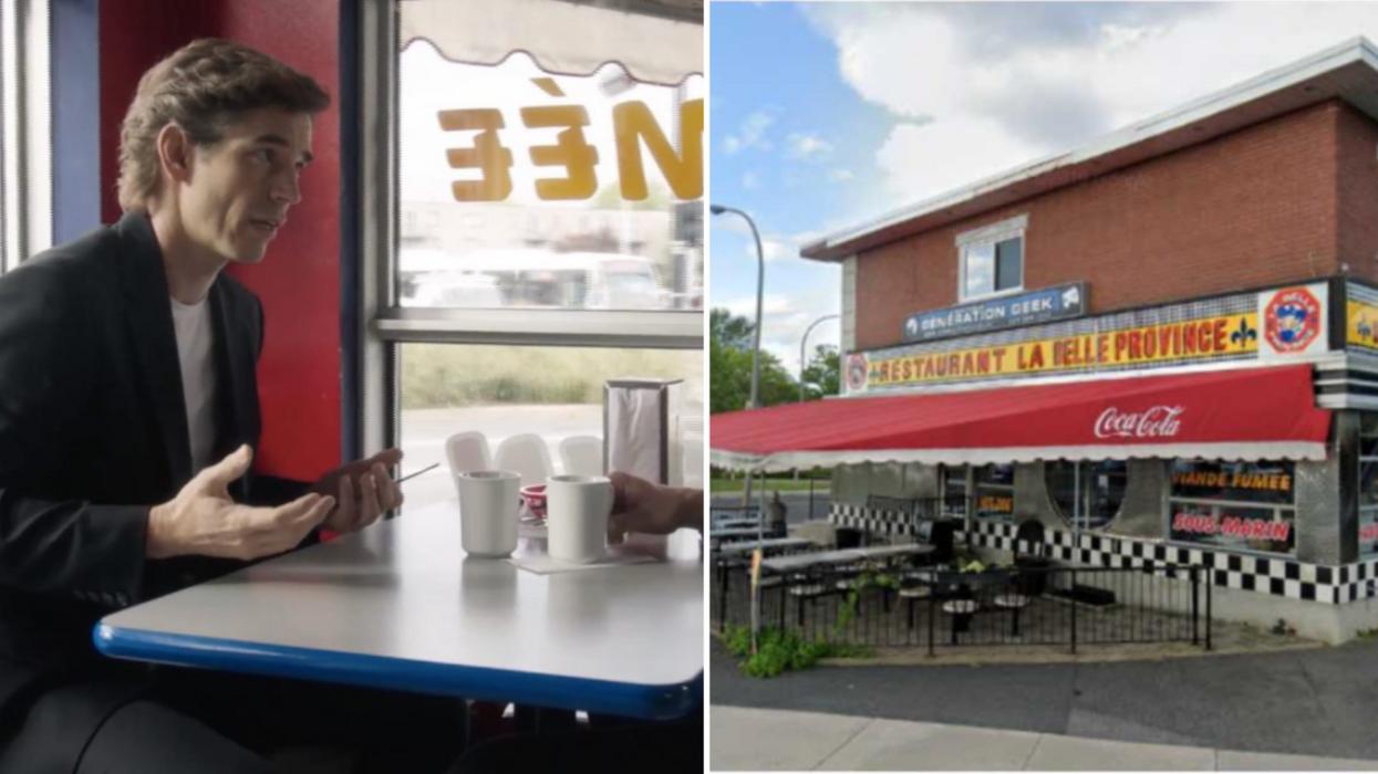 6 endroits sur la Rive-Sud de Montréal où District 31 a été filmé
