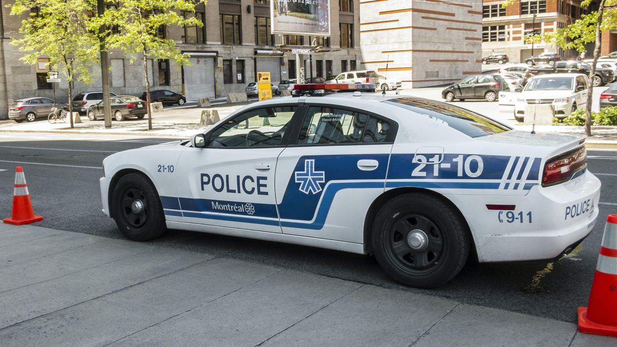 Accident Montréal-Nord : 9 personnes happées par un véhicule