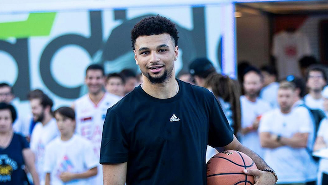 Jamal Murray's Olympic Dreams Were To Represent Canada