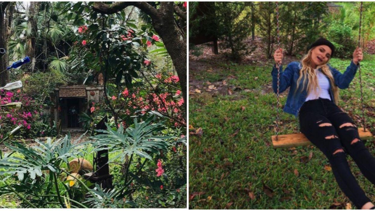 Hidden Florida Park Beluthahatchee Is A World Full Of Surprises