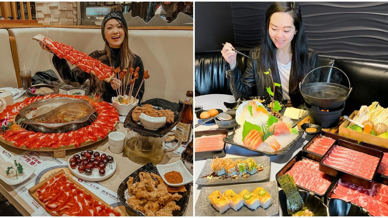 7 Hot Pot Spots In Vancouver Where You Will Never Leave Hungry