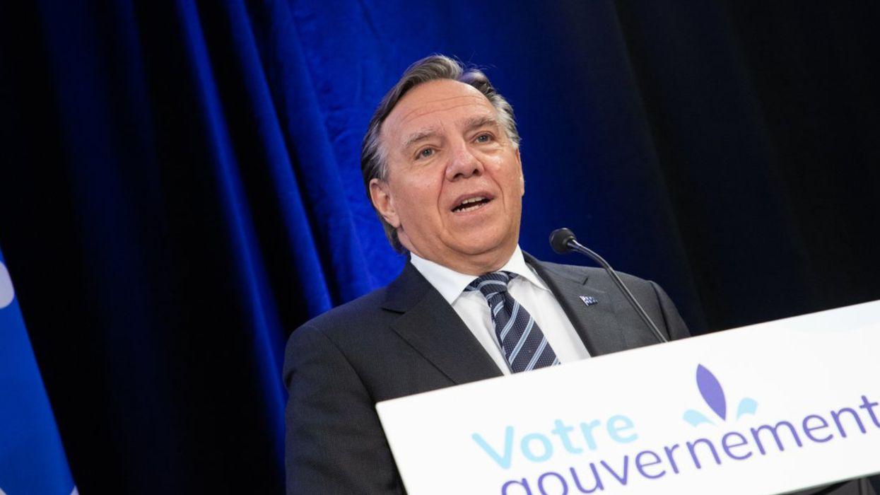 COVID-19 : 3 régions du Québec passeraient en mode alerte orange ce dimanche