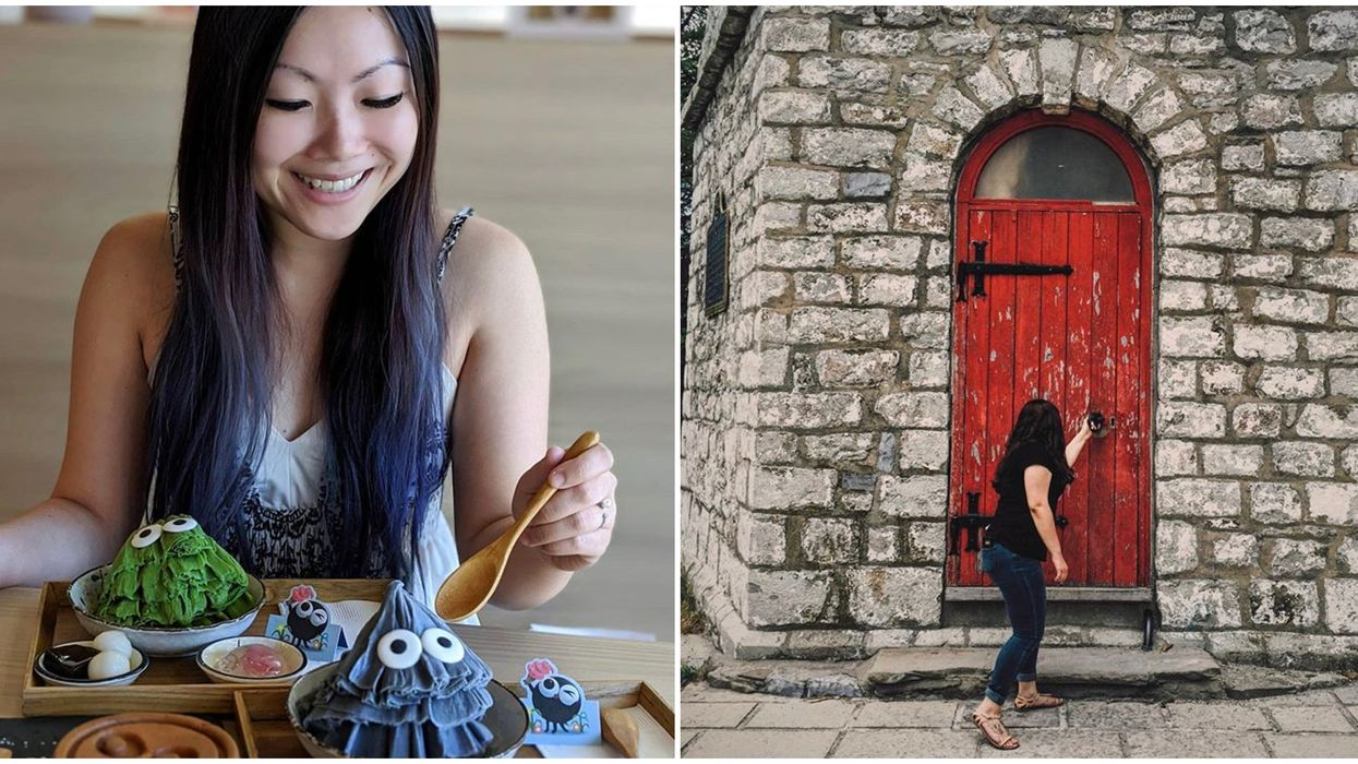 8 Things To Do In Toronto This Weekend, September 25 To September 27