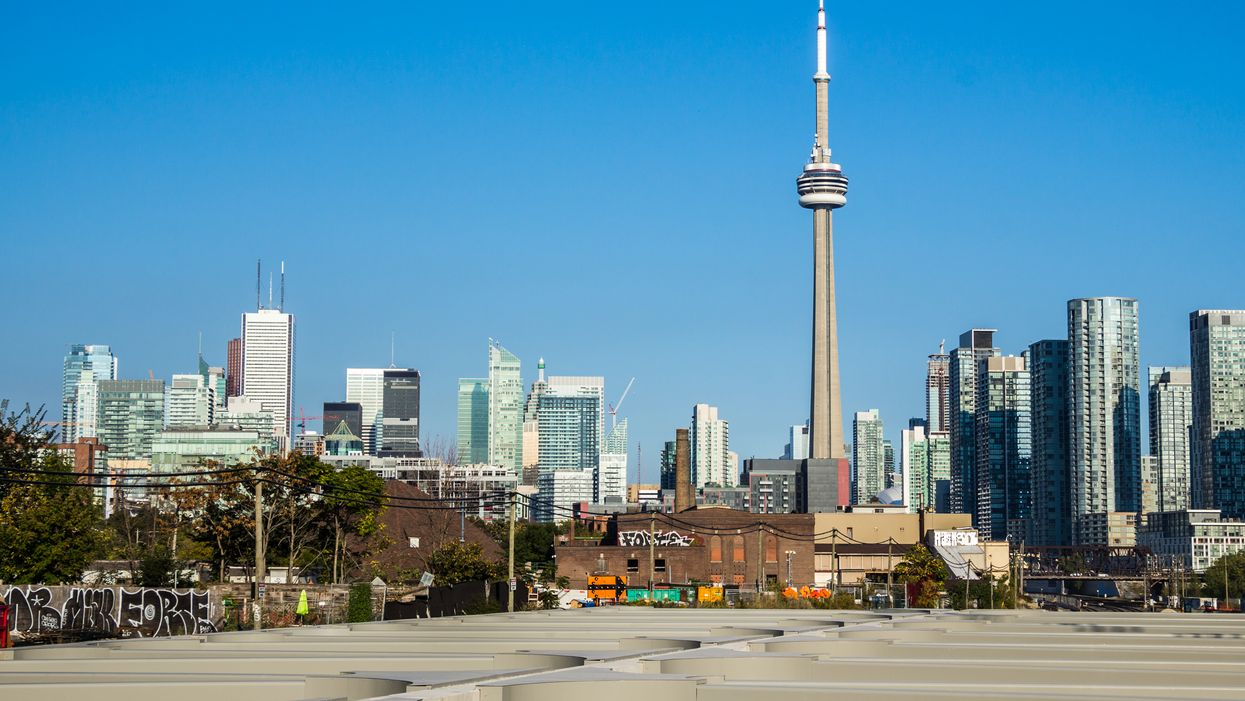 Toronto Rent Prices Have Dropped & These Are Some Of The Cheapest Neighbourhoods To Buy In