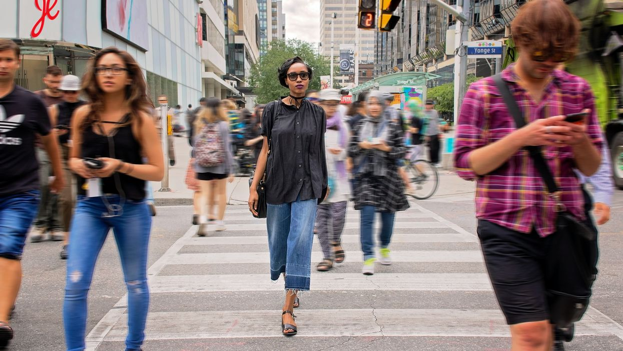 Toronto Casting Call Will You Pay You $4,500 Because You Are Stylish