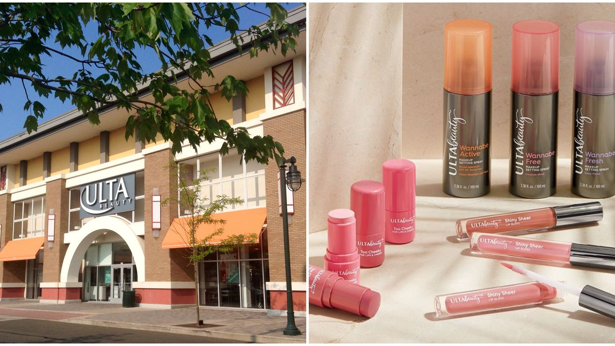 Ulta Beauty Canada Expansion Is Officially Suspended & It Could Be For Possibly Forever
