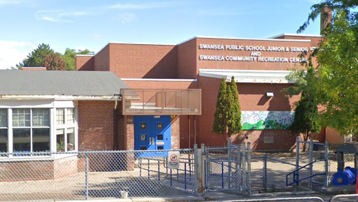 Toronto Kindergarten Class Isolated By COVID-19 Threat