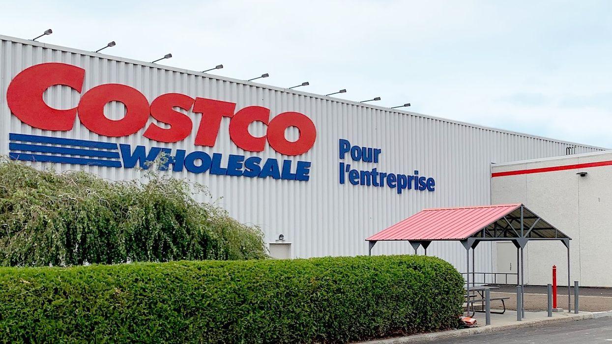 Un Costco pour entreprises ouvre sur la Rive-Sud de Montréal et c'est ouvert au public