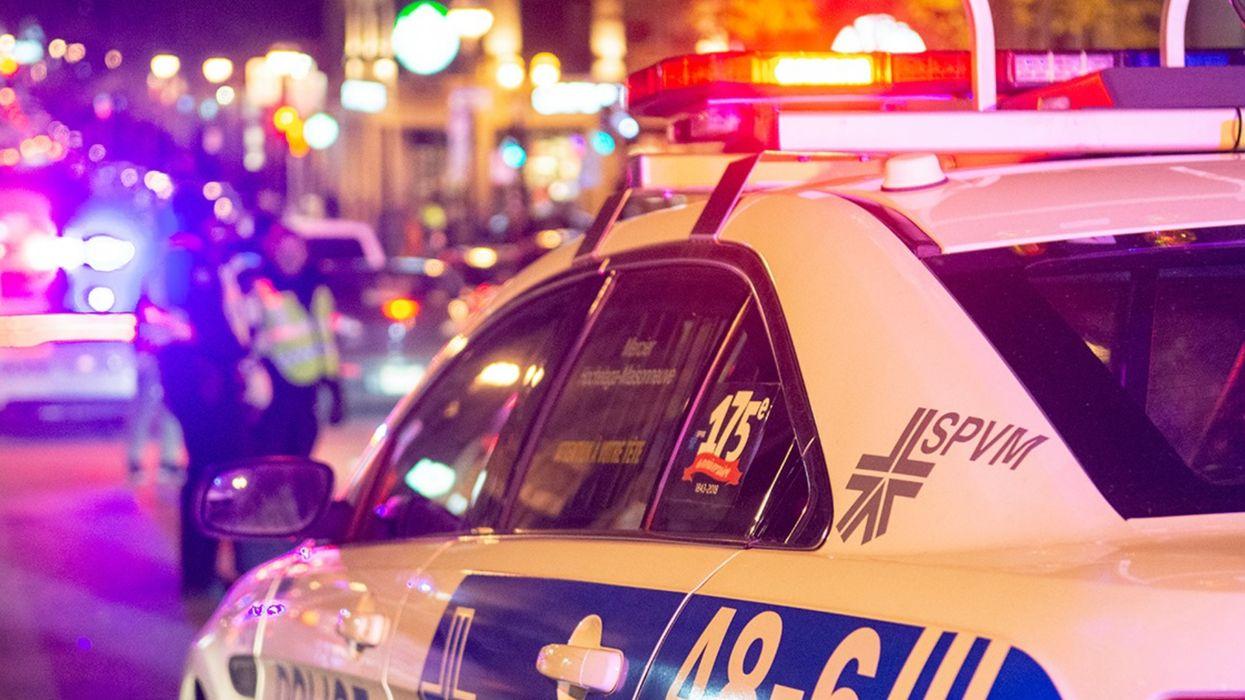 Coups de feu Montréal : Échange entre deux groupes armés cette nuit dans Saint-Henri