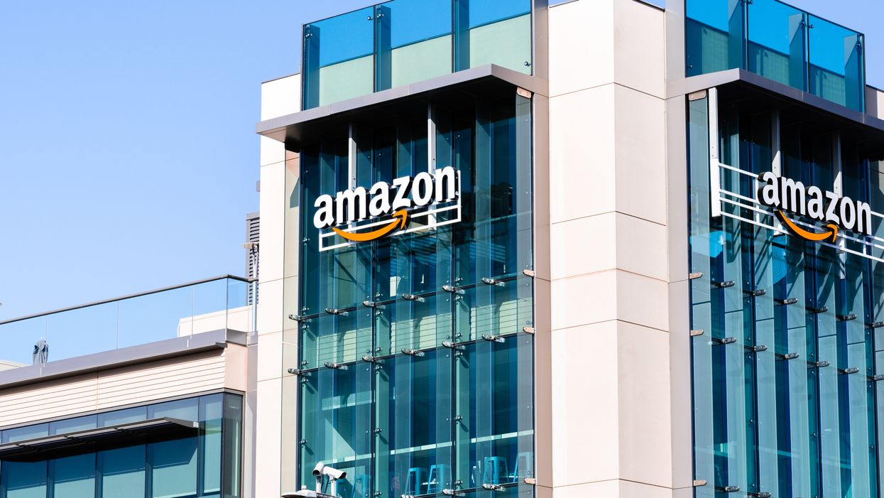 Toronto Will Soon Have 500 New Amazon Jobs To Apply For