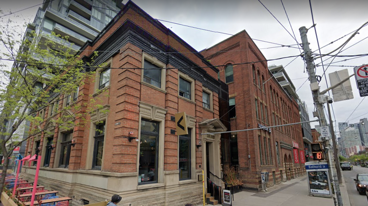 Toronto Bar May Have Exposed 600 People To COVID-19 Last Week