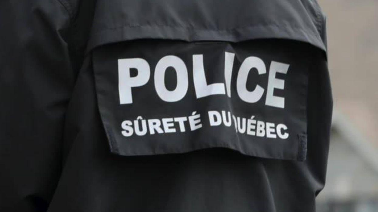 Constats COVID-19 : La SQ explique pourquoi peu d'amendes sont données au Québec