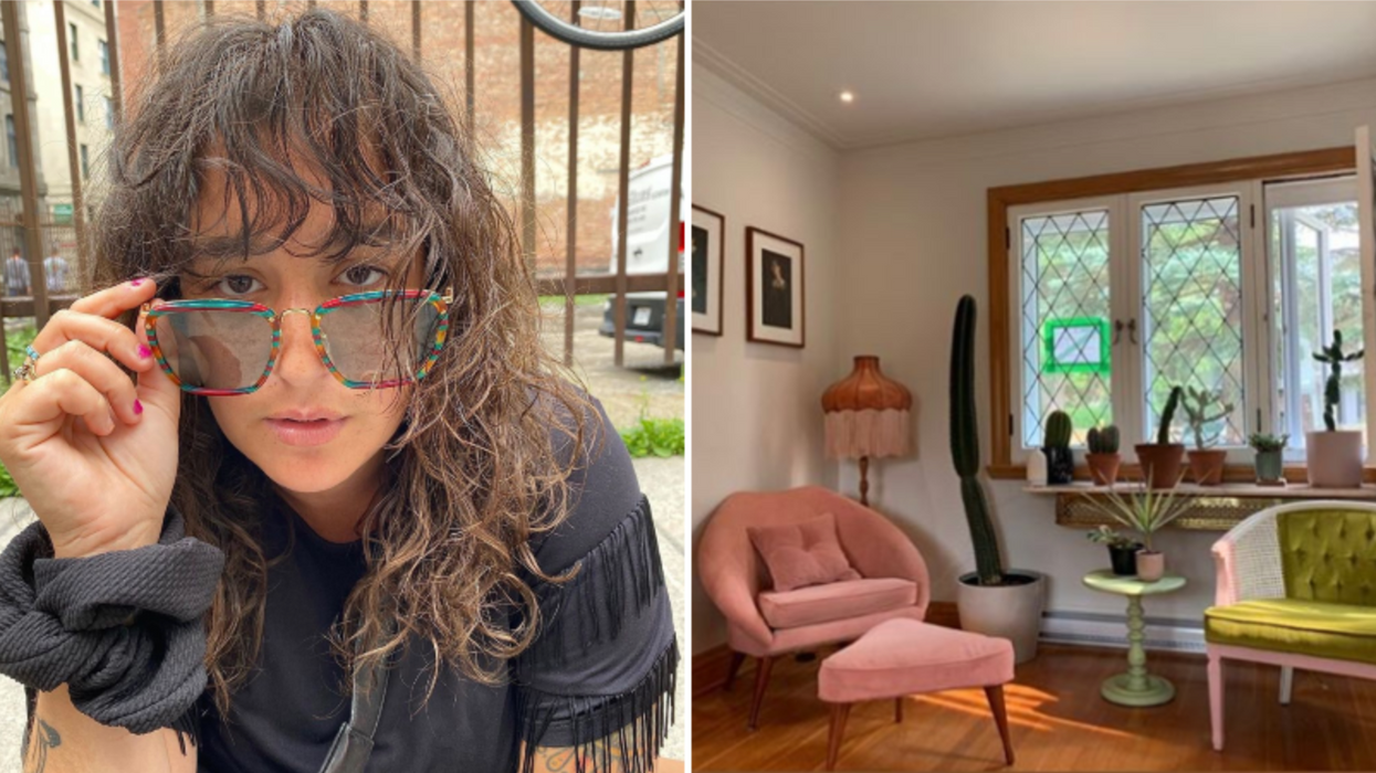 Mariana Mazza : sa maison à Saint-Lambert est dévoilée