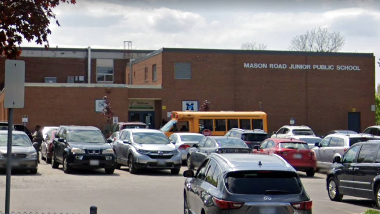A Toronto School Is Now Fully Shut Down Because Of A COVID-19 Outbreak