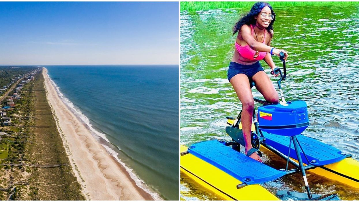 Amelia Island In Florida Ways To Explore For A Tropical Getaway