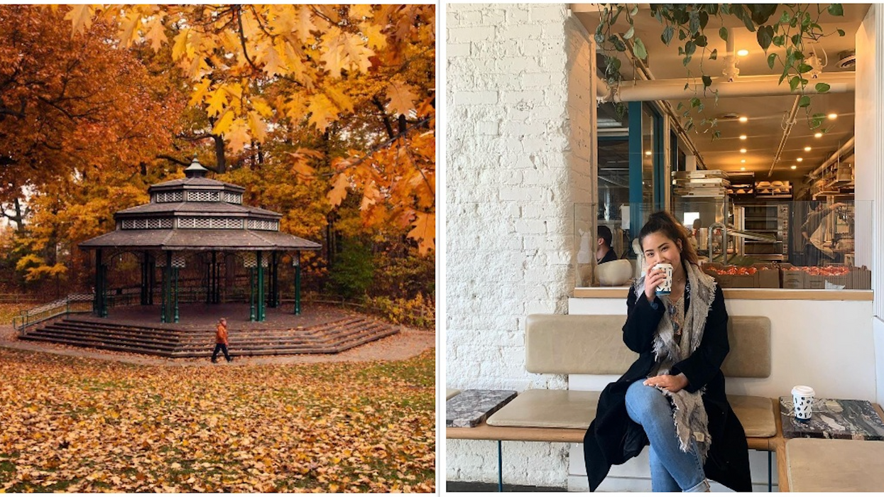 8 Secret Spots In Toronto That Will Whisk You Away With Small Town Vibes