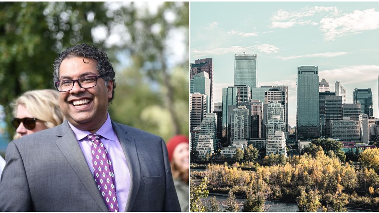 Over 189,000 Calgarians Are Below The Poverty Line & The City Says We Need To Act