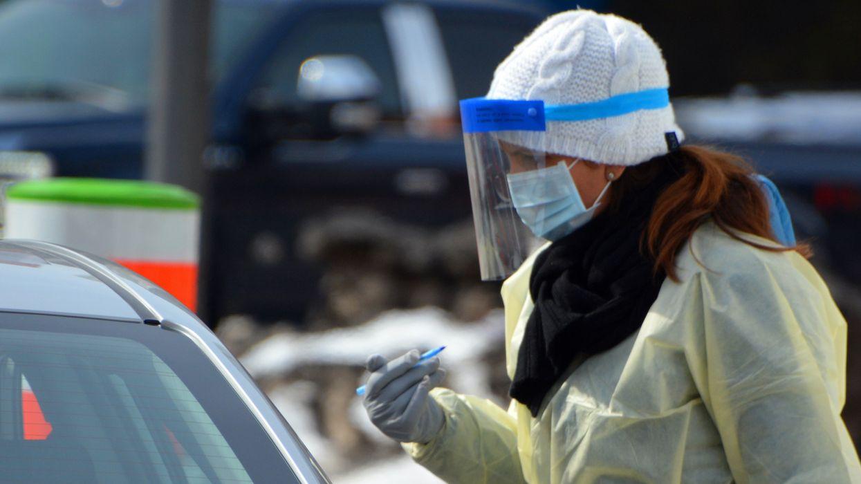 COVID-19 au Québec : 1079 nouveaux cas dans la dernière journée