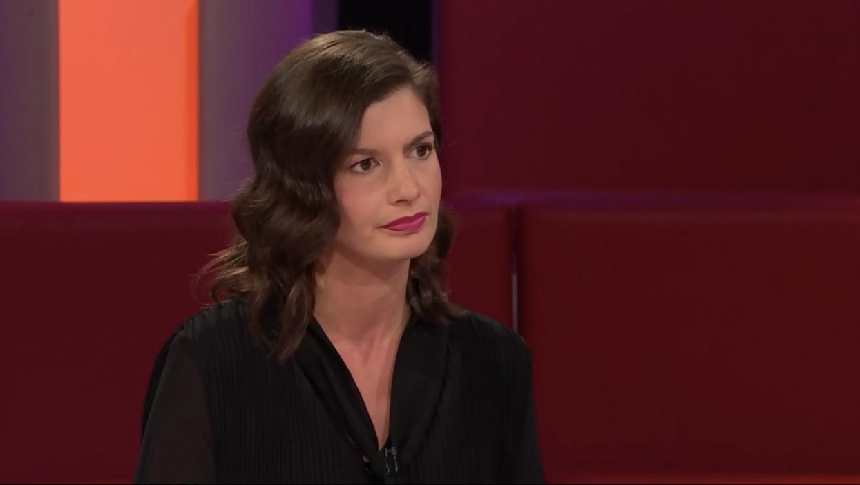 Racisme Systémique au Québec: Geneviève Guilbault refuse de le reconnaitre