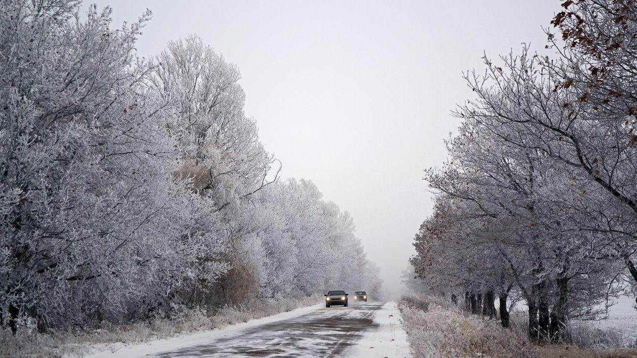 Voici quand tu devrais faire poser tes pneus d'hiver selon ta région au Québec