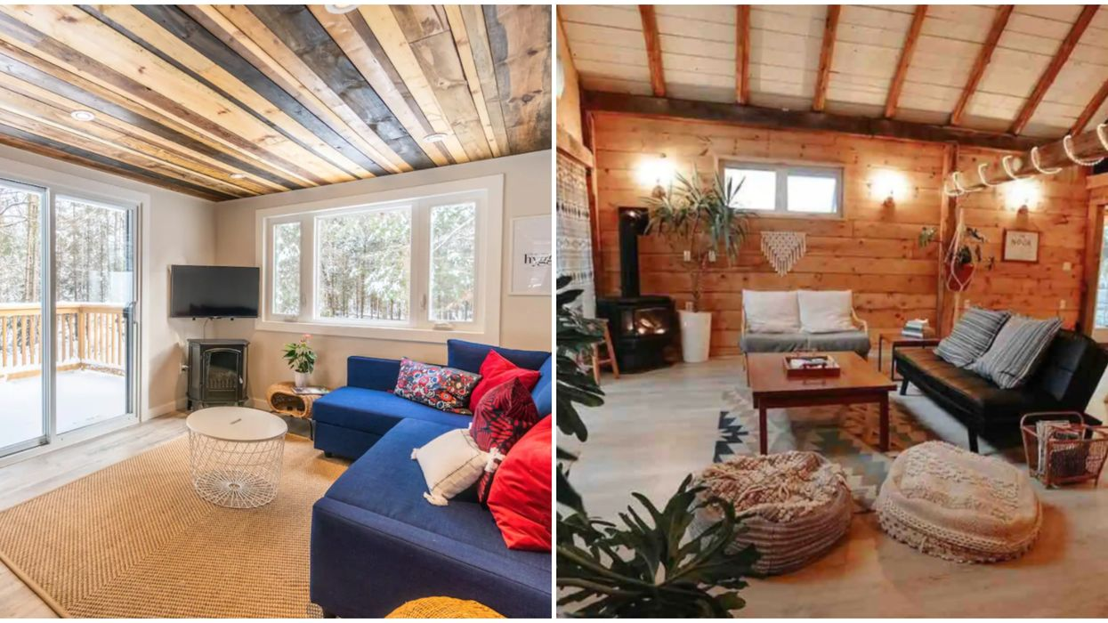 Toronto Airbnb Chalets To Rent