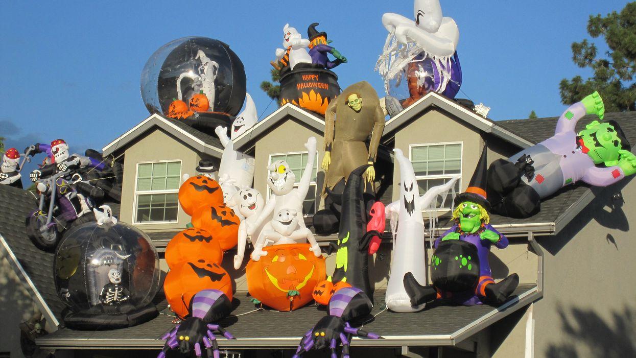 Ces municipalités du Québec ne comptent pas annuler l'Halloween... pour l'instant