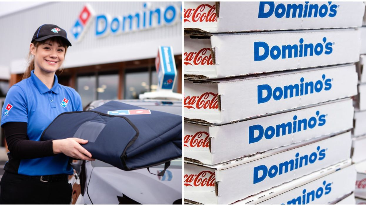 Domino's Canada Hiring For Thousands Of Positions Across The Country