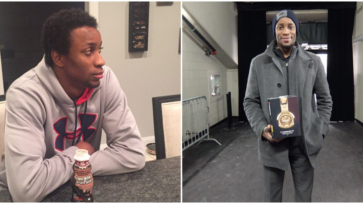 7 Things To Know About Scarborough's Wayne Simmonds Who Just Became A Maple Leaf