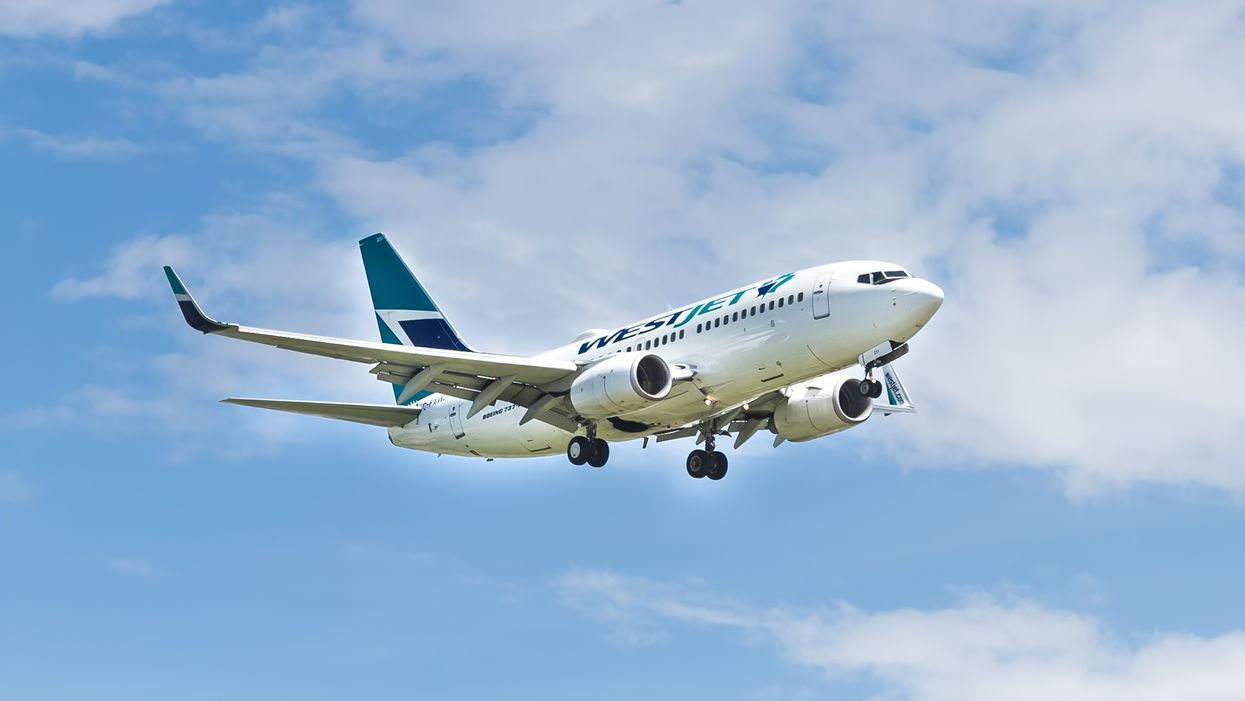 WestJet's Free Travel Insurance Now Covers Flights To The United States & Beyond