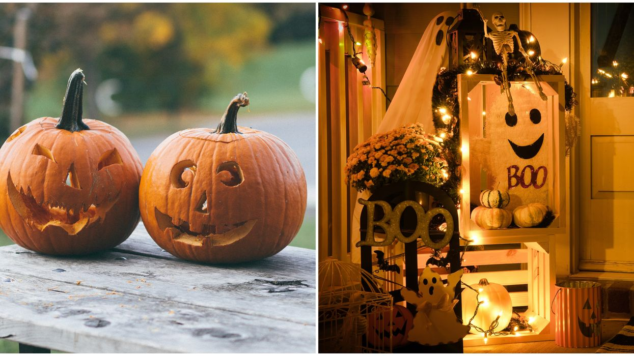Halloween In Canada Can Still Happen But Some Activities Aren't Safe To Do